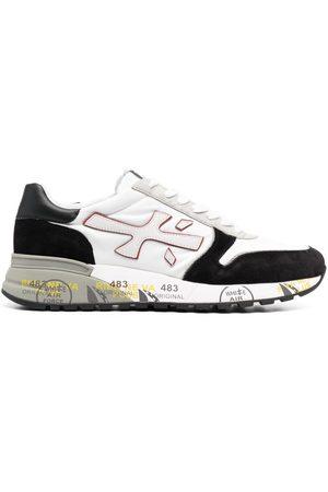 Premiata Mick low-top sneakers