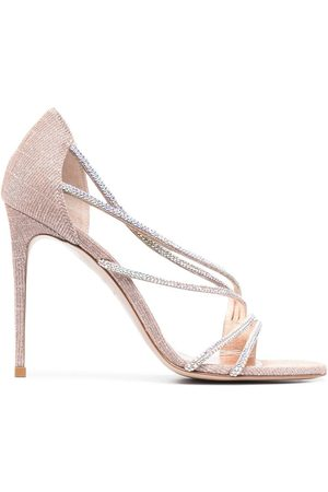 LE SILLA Divina open-toe sandals