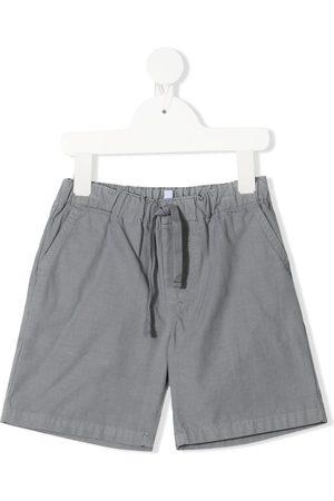 KNOT Boys Shorts - Jeffrey cotton shorts - Grey