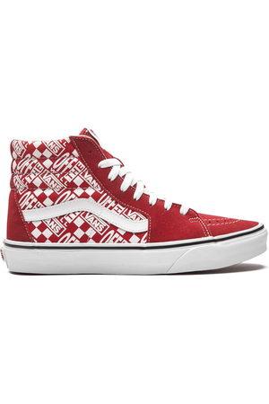 Vans Men Sneakers - Sk8-Hi sneakers