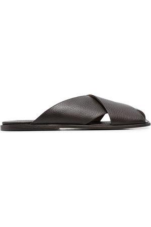 MARSÈLL Spatola crossover sandals