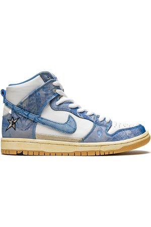Nike SB Dunk high-top sneakers