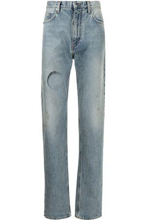 OFF-WHITE Men Straight - Joseph straight-leg jeans