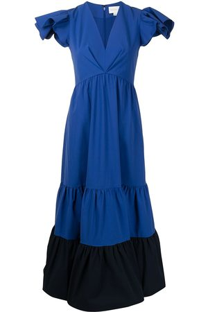 Sachin & Babi Lori ruffled dress