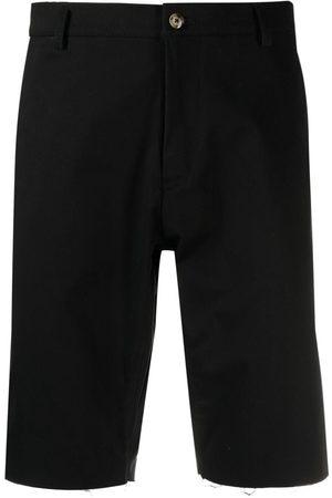 Omc Straight-leg shorts