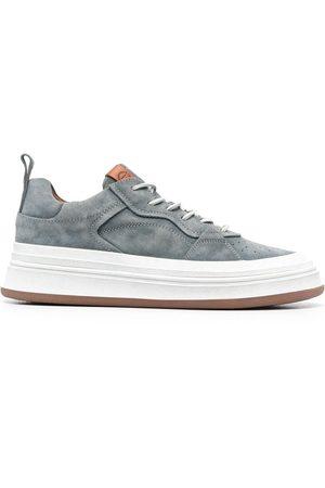 Buttero Suede low-top sneakers