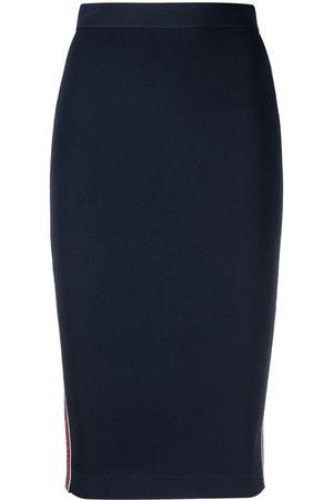 Michael Kors Women Pencil Skirts - High-waisted pencil skirt