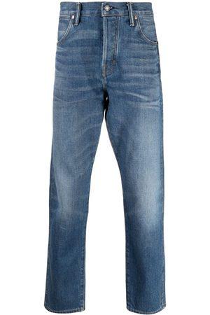 Tom Ford Comfort slim-fit jeans