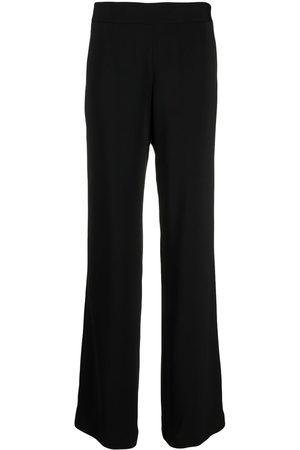 Jil Sander High-waist straight-leg trousers