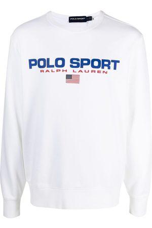 Polo Ralph Lauren Logo-print sweatshirt