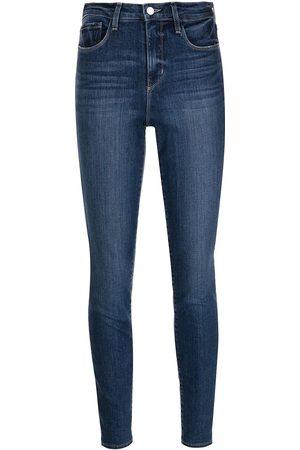 L'Agence Women Skinny - Marguerite skinny jeans