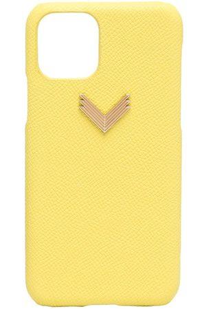 Manokhi Phones Cases - X Velante iPhone 11 Pro case