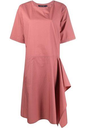 SOFIE D'HOORE Dene cotton T-shirt dress