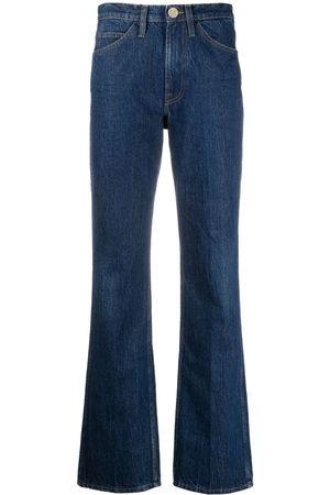 Frame Women Straight - Le Italien straight jeans