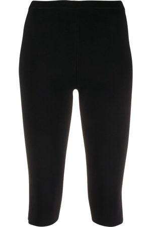 Totême Women Midi Skirts - Knee-length cycle shorts