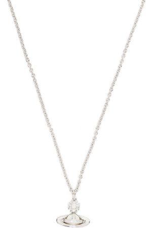 Vivienne Westwood Simonetta Bas Relief pendant necklace