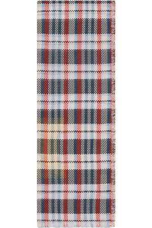 Gucci Checked modal-blend scarf