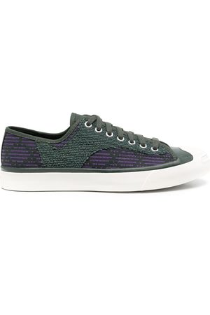 Converse Men Sneakers - Jack Purcell Rally patchwork sneakers