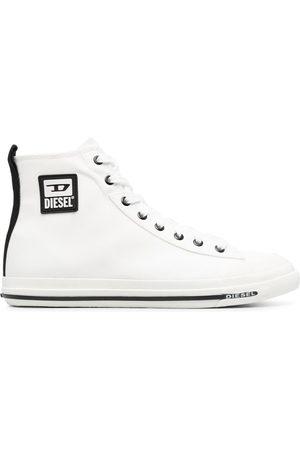 Diesel Men Sneakers - S-Astico high-top trainers