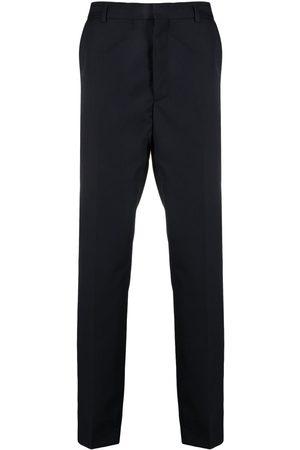 A.P.C. Men Pants - Massimo tapered-leg trousers