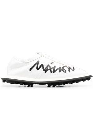 MM6 MAISON MARGIELA Square-toe sneakers