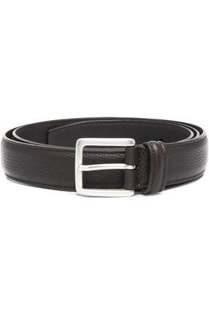 DELL'OGLIO Men Belts - Adjustable buckle belt