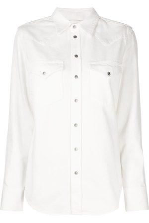 Diesel De-Ringy shirt-jacket