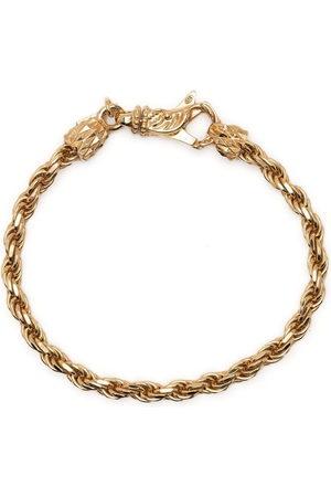 EMANUELE BICOCCHI French-rope chain bracelet