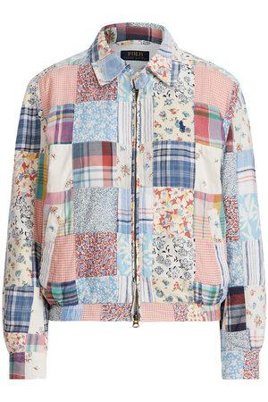 Polo Ralph Lauren Patchwork Jacket