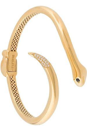Nialaya Women Bracelets - Snake bangle