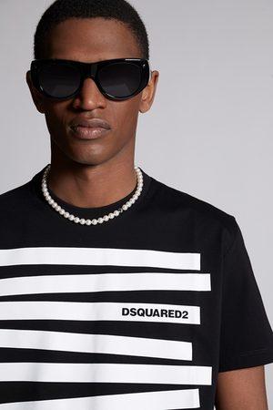 Dsquared2 Men Short Sleeve - Men Short sleeve t-shirt