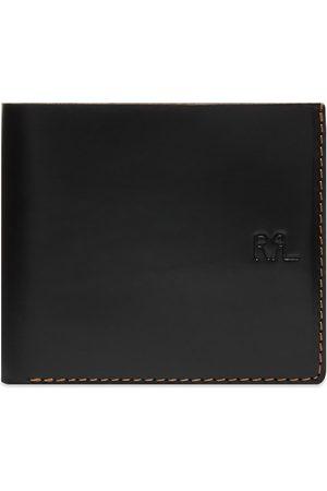 RRL Men Wallets - Horween Leather Billfold Wallet