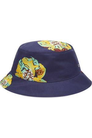 A.P.C. Men Hats - A.P.C Alex Floral Bucket Hat