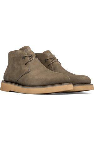 Camper Men Boots - Tyre K300242-001 Formal shoes men