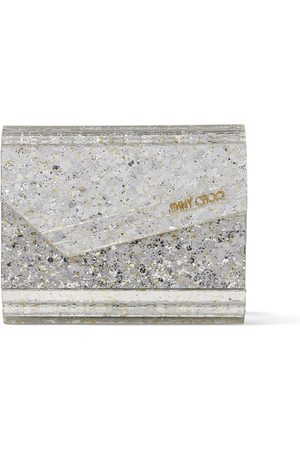 Jimmy Choo Women Clutches - Micro Candy