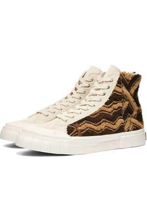 Good News Men Sneakers - Palm Moroccan