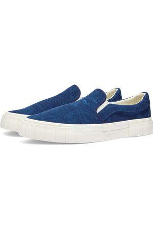 Good News Men Flat Shoes - Yess