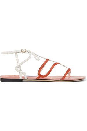 Jimmy Choo Women Flat Shoes - Vice Flat
