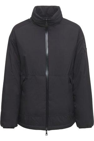 Moncler Menchib Opaque Nylon Down Jacket
