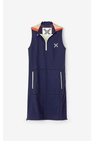 Kenzo Skirts & Dresses - Sport hooded dress