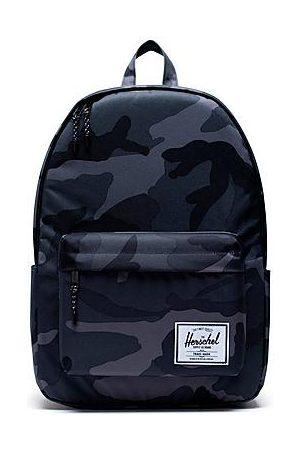 Herschel Rucksacks - Classic XL Backpack in Grey/ /Camo/Night Camo