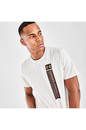 Under Armour Men T-shirts - Men's Reflection Wave T-Shirt Size Small Cotton/Polyester