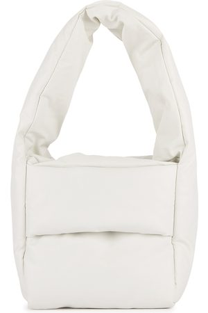 Kassl Editions Women Purses - Monk small coated tote