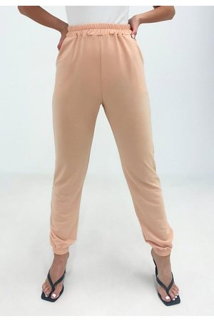 Missguided Petite Rose Basic Joggers