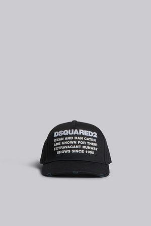 Dsquared2 Men Hat