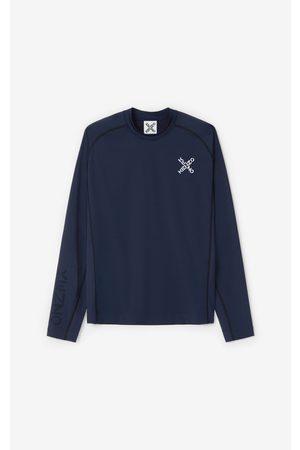 Kenzo Sports T-shirts - Sport slim-fit T-shirt