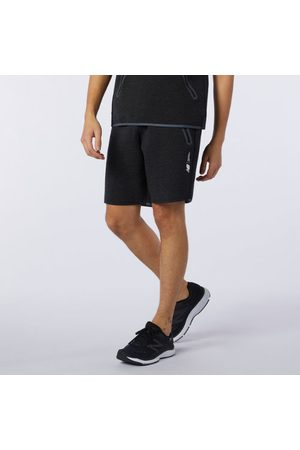 New Balance Men's Fortitech Fleece Short