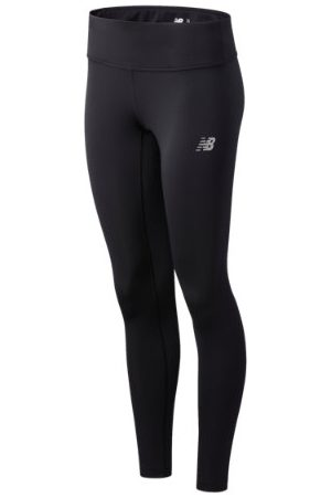Women Sports Pants - New Balance Women's Accelerate Tight