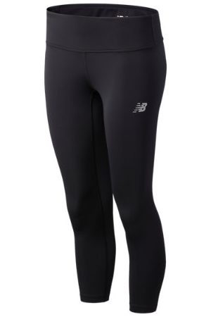 Women Sports Pants - New Balance Women's Accelerate Capri
