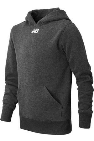 New Balance Sports Hoodies - Kids' Jr NB Sweatshirt